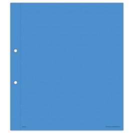 Working Paper Covers - Blue