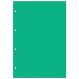 Working Paper Covers - Green