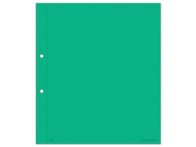 Working Paper Covers - Green (large)