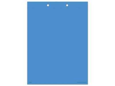 Working Paper Covers - Blue (large)