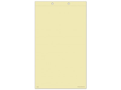 Working Paper Covers - Ivory (large)